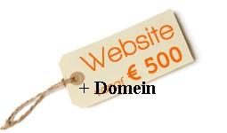website-en-domein kopen-500